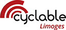 Cyclable Limoges